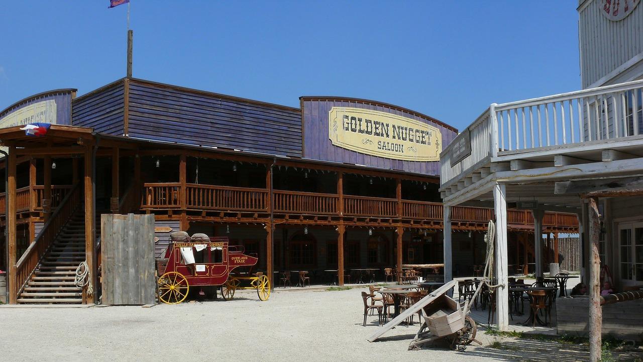 Wild Bill's Saloon – Rastatt