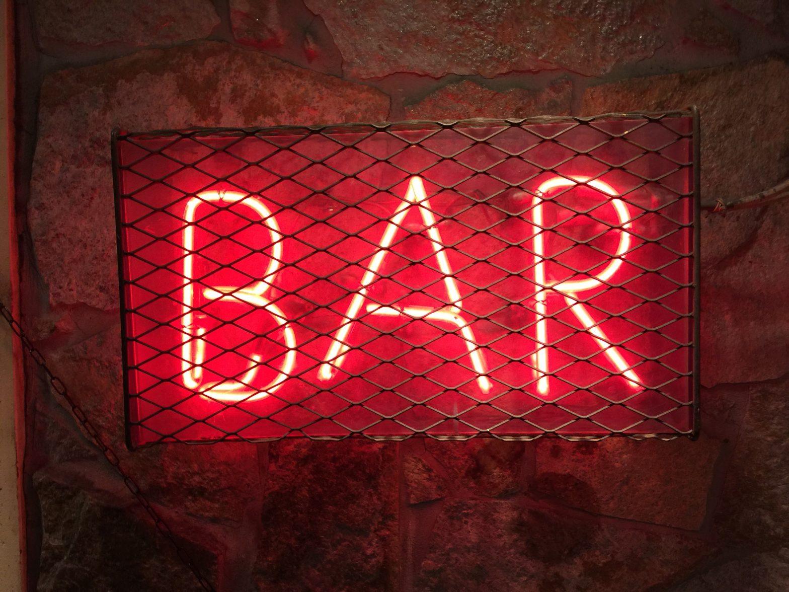 Titty Twister-Bar – Hamburg